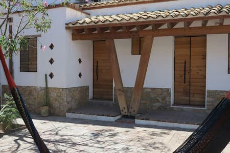Lovely apartment, DOWNTOWN - Oaxaca - Appartement