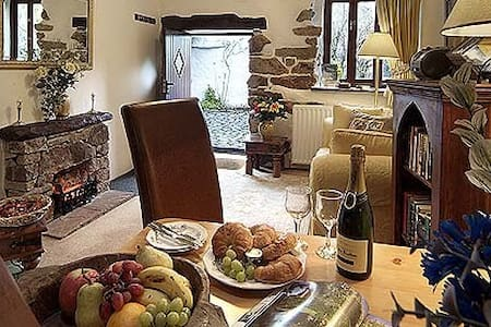 Hardknott 4* Cottage, Select Cottages, sleeps 2/3 - Boot, Eskdale.