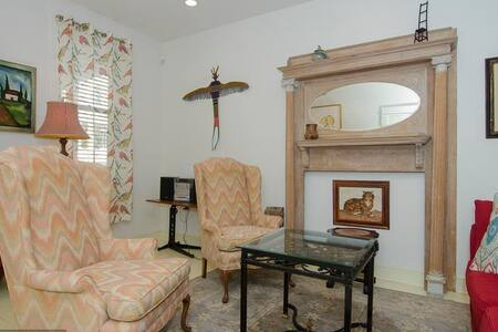 Stylish Downtown Annapolis Apartment(with parking) - Διαμέρισμα