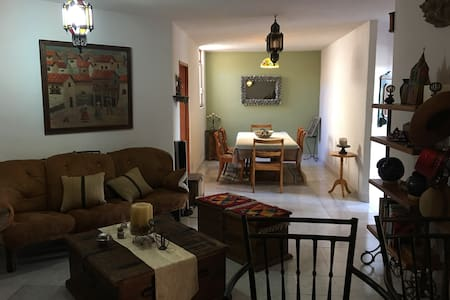 3 bedroom apartment in San Miguel - Wohnung