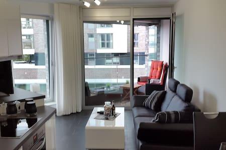 Exclusive Ferienwohnung Weserblick - Apartment