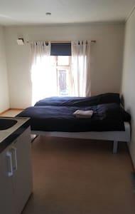 Hybel i Porsgrunn sentrum - Wohnung