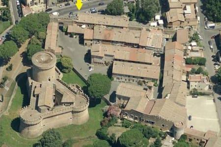 Wisteria Home Rome Ostia Antica - Apartment