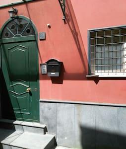 Appartamenti in palazzo monumentale - Haus