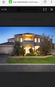 Cosy Family Home - Keysborough - House