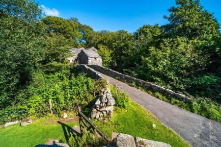 Whillan Beck Cottage - Huis
