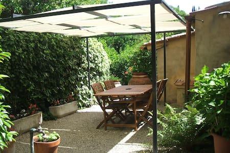 Antica Dimora a Monteroni d'Arbia - Monteroni d'Arbia - Apartment