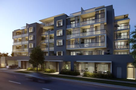 The Shoal 10 Apartments opening December 2016 - Shoal Bay