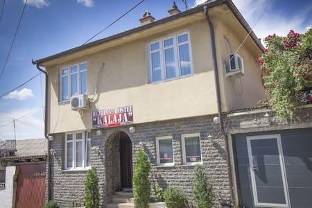Hostel Kalaja - Rapçë - Haus