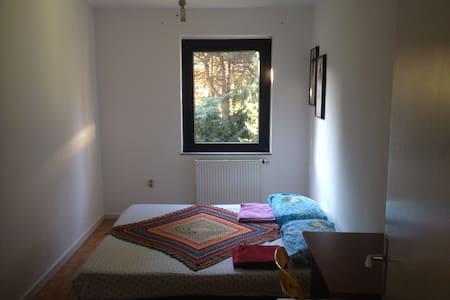 Privatezimmer in Mönchengladbach nahe Zentrum - Wohnung