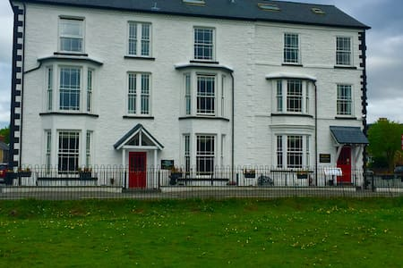 The Meadowsweet Hotel - Bed & Breakfast