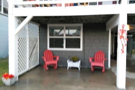 Beachin 1-2 Bedroom Apartment - Килл-Девил-Хилс - Квартира