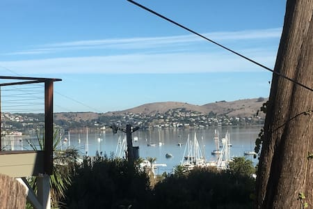 Amazing ocean view in Sausalito - Hus