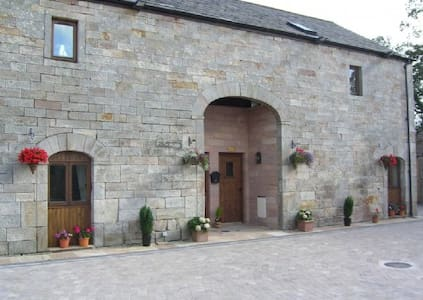 SYCAMORE COTTAGE, Ormside, Nr Appleby, Eden Valley - Ormside
