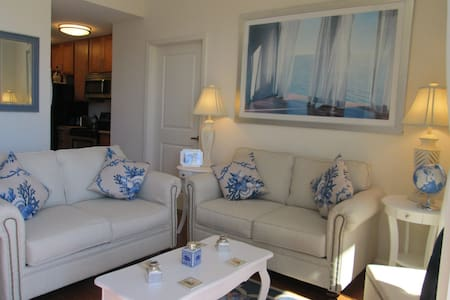 Stunning Downtown Apartment - Lejlighed