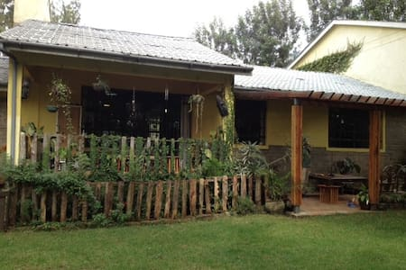 Home with a Garden - Karen - Nairobi