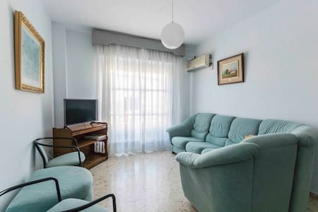 Apartamento en centro de Chiclana - Apartment