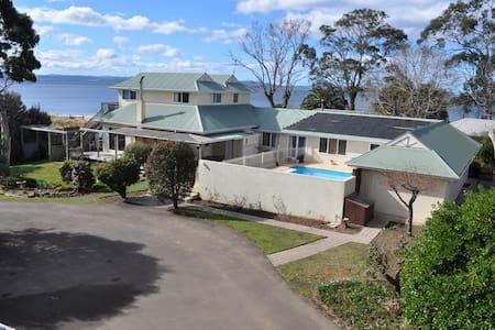Bambra Reef Lodge - Haus