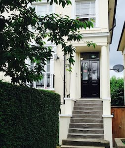 Beautiful flat 10min to Camden - London - Apartment