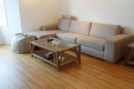 Central Trondheim - Appartement