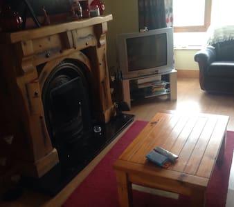 lovely well kept house - Ennis - House