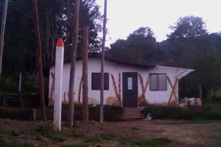 Cabaña para estrenar en santa helen - Zomerhuis/Cottage