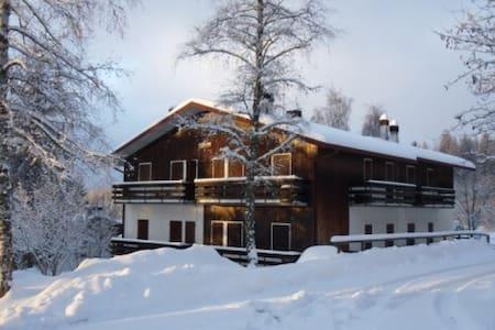Appartamento a pochi passi dalle piste da sci - Nevegal - Lägenhet