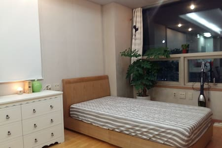 JJ House_Dongdaemoon - Appartement