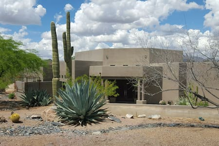 Sonoran Paradise - Cave Creek - House