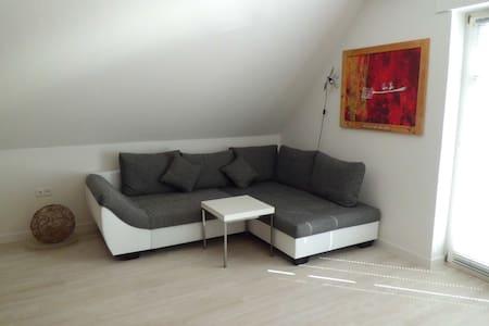 Ferienwohnung Am Maisfeld - Apartment