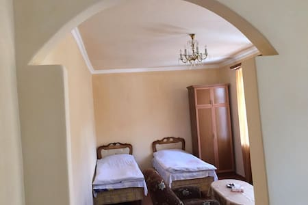 For 3 Person - Meghri - Apartment