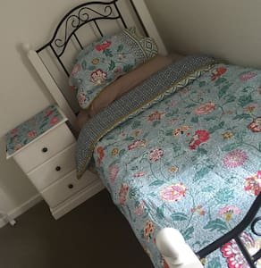 Single room available - Byhus
