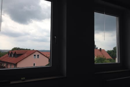 Nice two bedroom apartment - Goldkronach