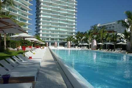 ICON2-2001 - Casa Alejandro - Stunning Ocean Views - Condominium