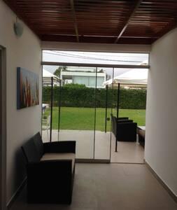 Asia Playa Chocaya casa en alquiler - Lima - House