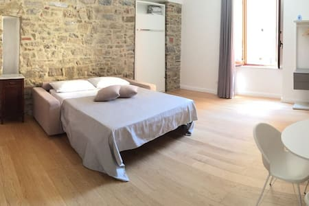 Romantic Room - Agropoli
