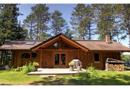 Camp Emily on Burntside Lake - Ely