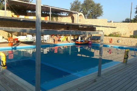 Relaxhome with a  big private pool! - Porto Cheli