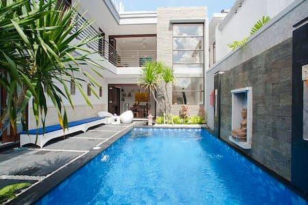 Villa Penelopy 1 - Seminyak - Bali - Villa