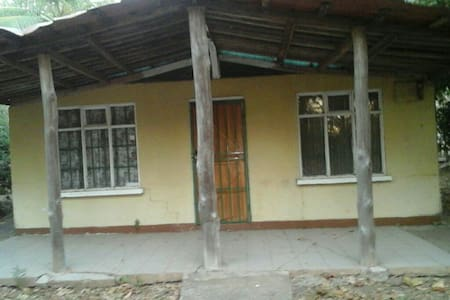 Casa de playa  - Huacas - House