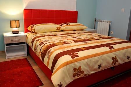BB Arizona, Single Room - Sarajevo