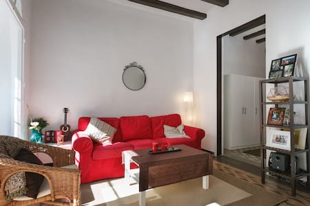 Lovely Room near Plaza Espanya - Barcelona - Wohnung