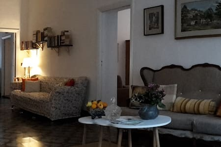 B&B La casa di Nonna Fo - Bed & Breakfast