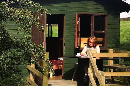 The Shepherds hut - Lancashire - Cabana