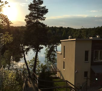 Perfect place and location with adventures near by - Appartement