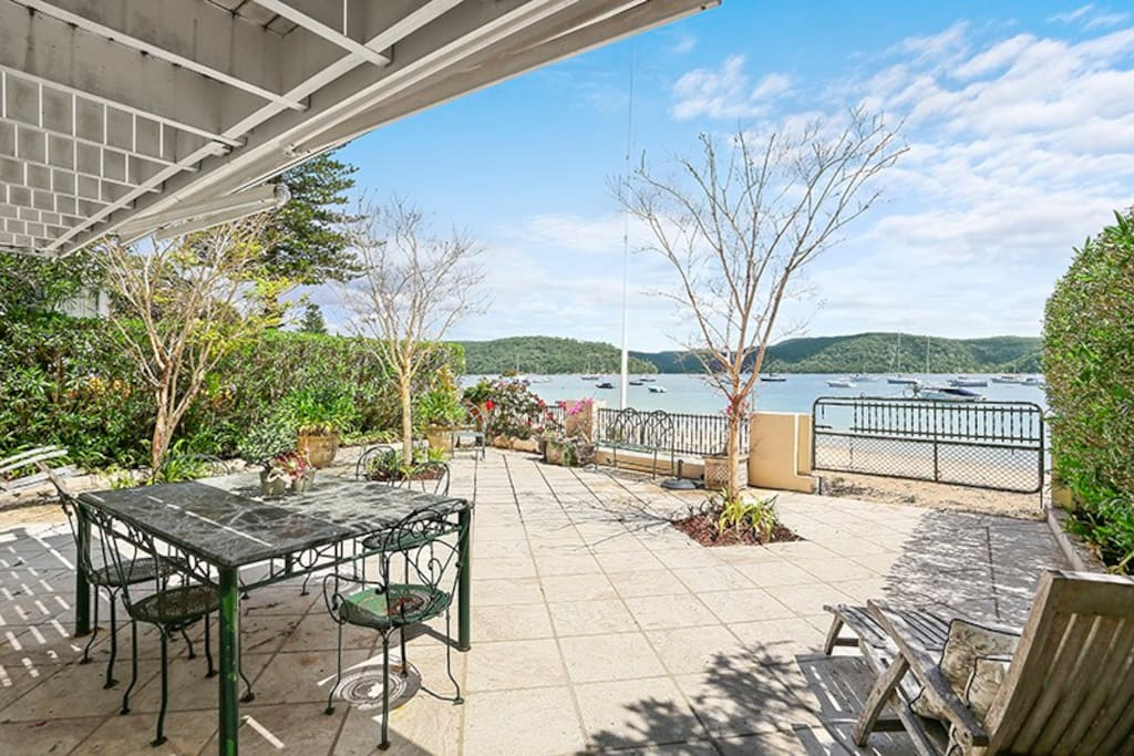 Palm Beach Waterfront - Barrenjoey Rd