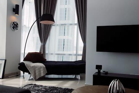 Stylish Georgetown Duplex Suite - Georgetown  - Wohnung