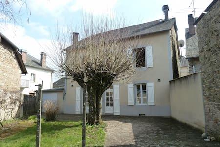 Maison de Francette - Casa