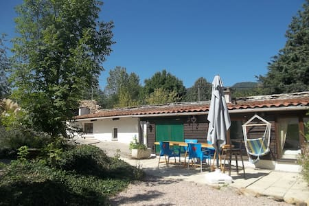 Beautiful property in the Languedoc . - Saint-Gervais-sur-Mare - House