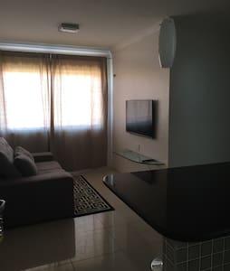 Apartamento completo e confortável - Fortaleza - Apartment